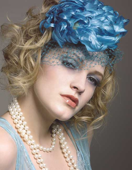 New York Beauty Fashion Makeup Artist Natalia Garro