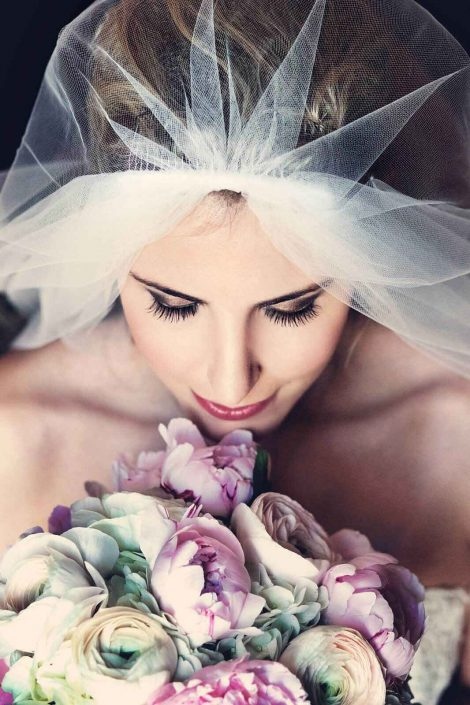New York Bridal Makeup Artist Natalia Garro