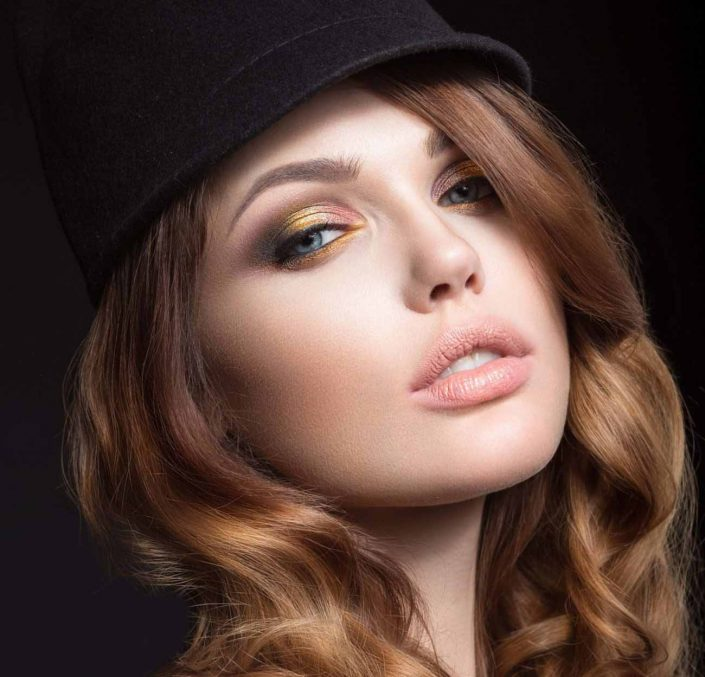 New York Beauty Makeup Artist Natalia Garro